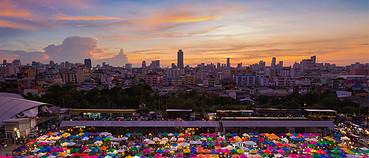 5 choses a faire a Bangkok